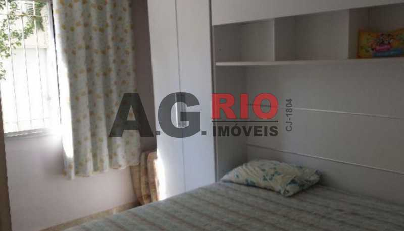 FullSizeRender_10 - Apartamento À Venda - Rio de Janeiro - RJ - Jardim Sulacap - AGV22902 - 10