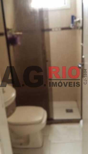 FullSizeRender_11 - Apartamento À Venda - Rio de Janeiro - RJ - Jardim Sulacap - AGV22902 - 11
