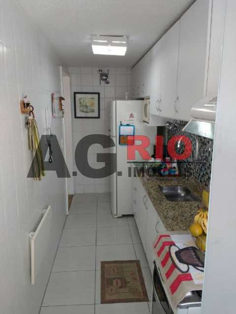 2017-07-21-PHOTO-00000717 - Apartamento À Venda - Rio de Janeiro - RJ - Vila Valqueire - AGV22903 - 30