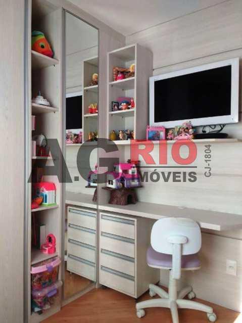 555 6 - Apartamento À Venda - Rio de Janeiro - RJ - Vila Valqueire - AGV22903 - 7
