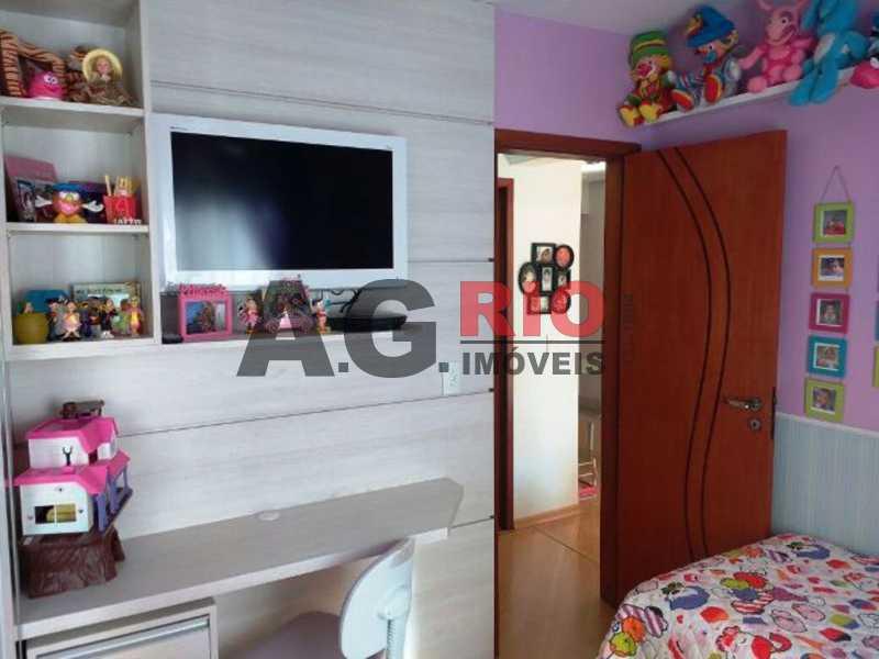 555 7 - Apartamento À Venda - Rio de Janeiro - RJ - Vila Valqueire - AGV22903 - 8