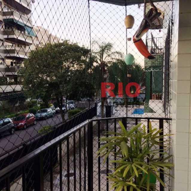 555 8 - Apartamento À Venda - Rio de Janeiro - RJ - Vila Valqueire - AGV22903 - 9