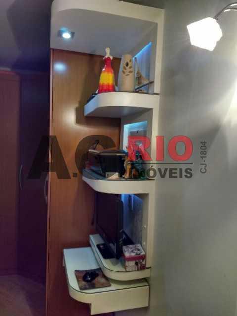 2017-07-21-PHOTO-00000699 - Apartamento À Venda - Rio de Janeiro - RJ - Vila Valqueire - AGV22903 - 15