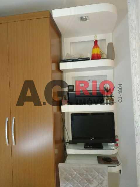2017-07-21-PHOTO-00000700 - Apartamento À Venda - Rio de Janeiro - RJ - Vila Valqueire - AGV22903 - 16