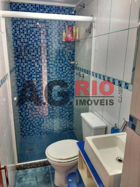 2017-07-21-PHOTO-00000701 - Apartamento À Venda - Rio de Janeiro - RJ - Vila Valqueire - AGV22903 - 17
