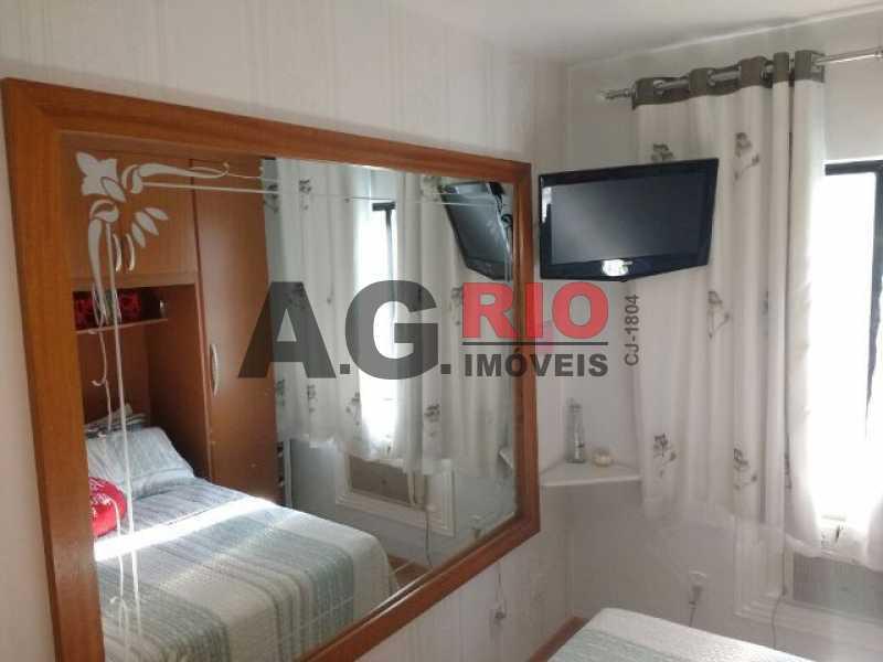 2017-07-21-PHOTO-00000702 - Apartamento À Venda - Rio de Janeiro - RJ - Vila Valqueire - AGV22903 - 18