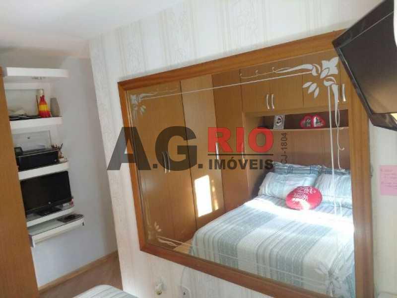 2017-07-21-PHOTO-00000705 - Apartamento À Venda - Rio de Janeiro - RJ - Vila Valqueire - AGV22903 - 21