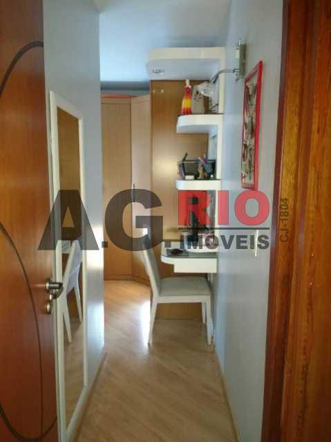 2017-07-21-PHOTO-00000709 - Apartamento À Venda - Rio de Janeiro - RJ - Vila Valqueire - AGV22903 - 25