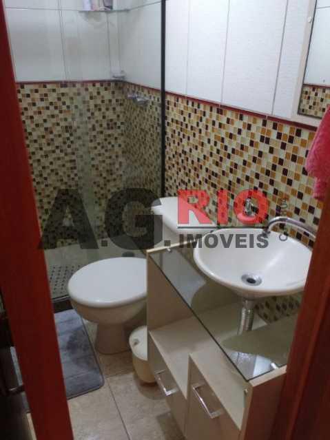 2017-07-21-PHOTO-00000710 - Apartamento À Venda - Rio de Janeiro - RJ - Vila Valqueire - AGV22903 - 26