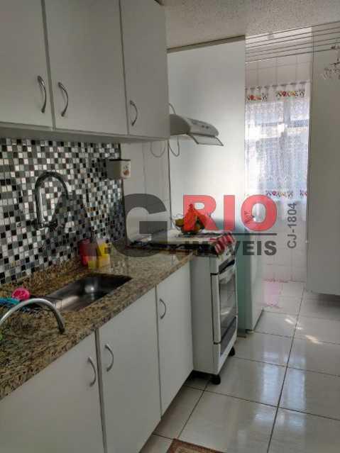 2017-07-21-PHOTO-00000711 - Apartamento À Venda - Rio de Janeiro - RJ - Vila Valqueire - AGV22903 - 27