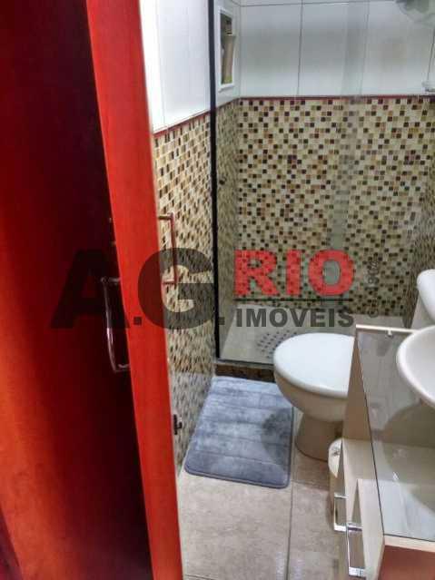 2017-07-21-PHOTO-00000713 - Apartamento À Venda - Rio de Janeiro - RJ - Vila Valqueire - AGV22903 - 29