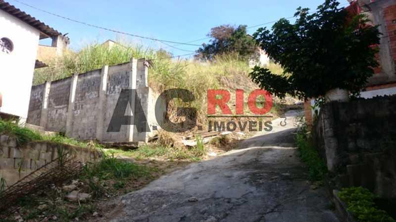 DSC_2644 - Terreno À Venda - Rio de Janeiro - RJ - Vila Valqueire - AGV80290 - 3