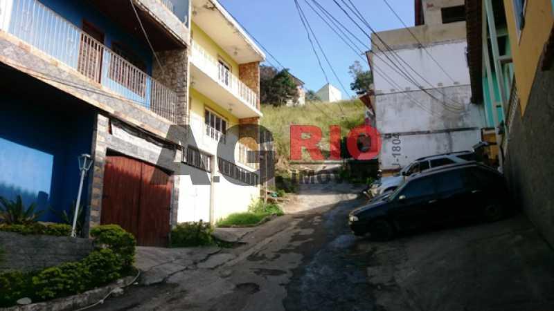 DSC_2645 - Terreno À Venda - Rio de Janeiro - RJ - Vila Valqueire - AGV80290 - 1