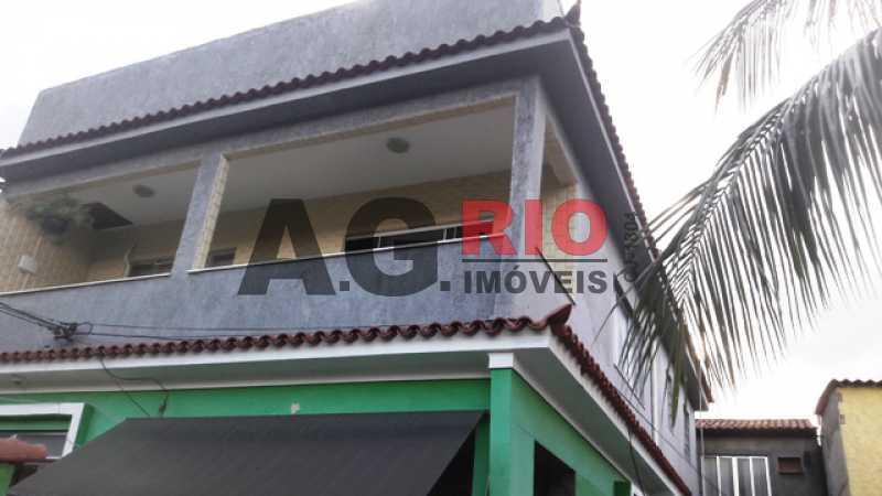 20170708_161530 - Apartamento À Venda - Rio de Janeiro - RJ - Realengo - AGL00220 - 1