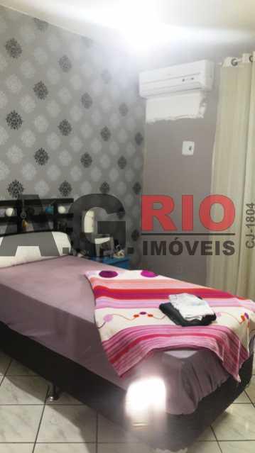 20170708_160218 - Apartamento À Venda - Rio de Janeiro - RJ - Realengo - AGL00220 - 3