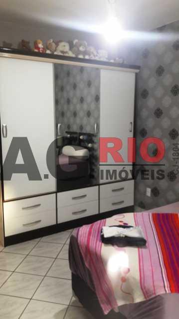 20170708_160226 - Apartamento À Venda - Rio de Janeiro - RJ - Realengo - AGL00220 - 4