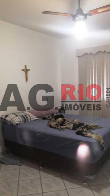 20170708_160301 - Apartamento À Venda - Rio de Janeiro - RJ - Realengo - AGL00220 - 7