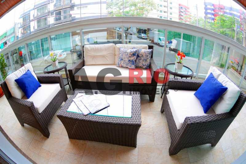 _AND5048 - Apartamento 3 quartos à venda Rio de Janeiro,RJ - R$ 1.500.000 - AGL00221 - 1