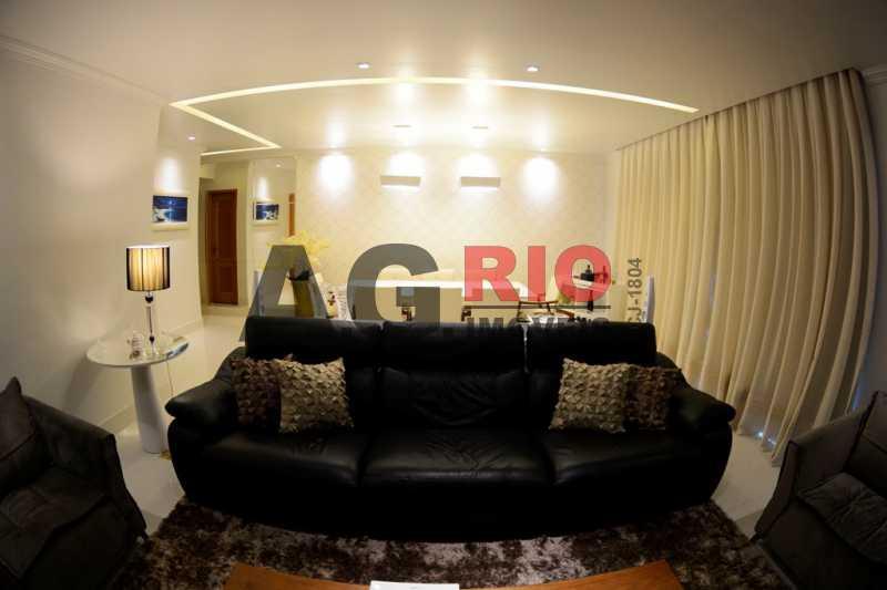 _AND5063 - Apartamento 3 quartos à venda Rio de Janeiro,RJ - R$ 1.500.000 - AGL00221 - 4