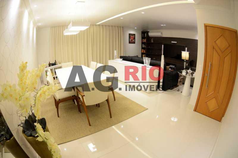 _AND5075 - Apartamento 3 quartos à venda Rio de Janeiro,RJ - R$ 1.500.000 - AGL00221 - 6