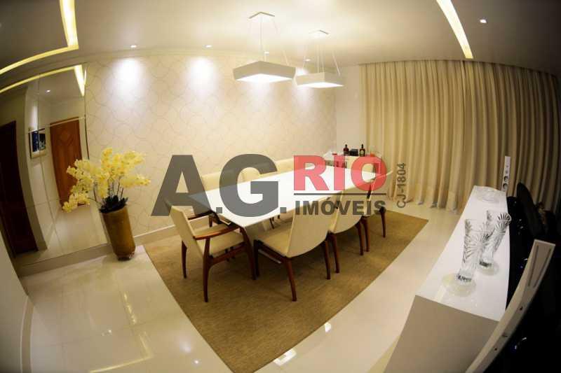 _AND5090 - Apartamento 3 quartos à venda Rio de Janeiro,RJ - R$ 1.500.000 - AGL00221 - 9