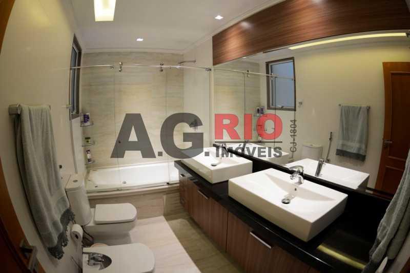 _AND5143 - Apartamento 3 quartos à venda Rio de Janeiro,RJ - R$ 1.500.000 - AGL00221 - 14