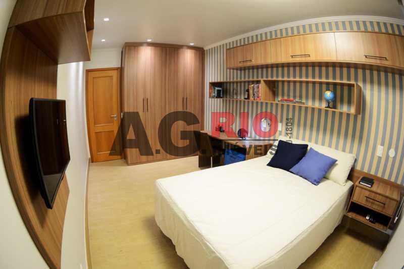 _AND5153 - Apartamento 3 quartos à venda Rio de Janeiro,RJ - R$ 1.500.000 - AGL00221 - 16