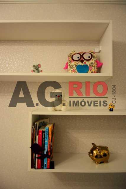 _AND5175 - Apartamento 3 quartos à venda Rio de Janeiro,RJ - R$ 1.500.000 - AGL00221 - 18