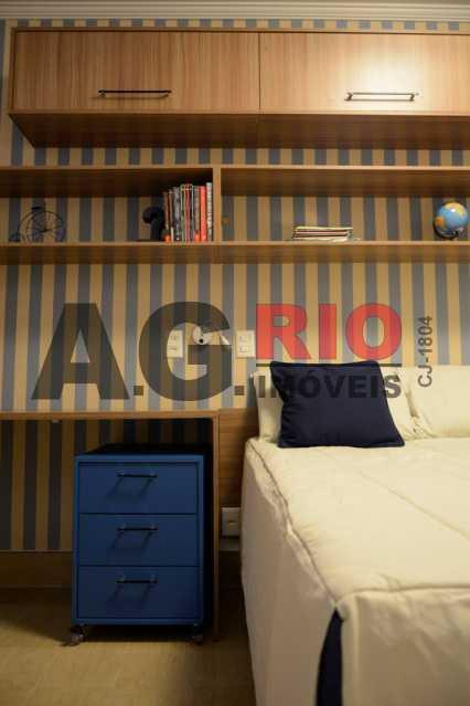 _AND5179 - Apartamento 3 quartos à venda Rio de Janeiro,RJ - R$ 1.500.000 - AGL00221 - 19