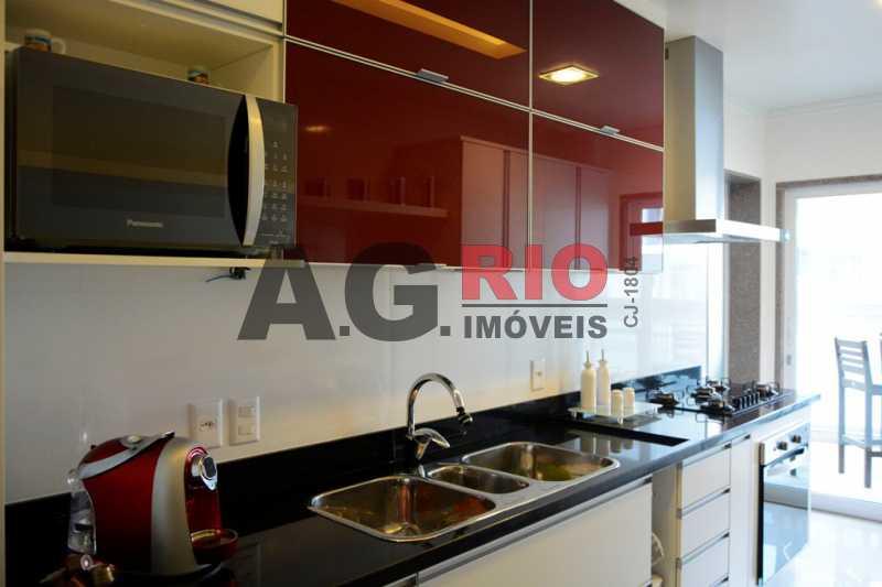 _AND5209 - Apartamento 3 quartos à venda Rio de Janeiro,RJ - R$ 1.500.000 - AGL00221 - 20