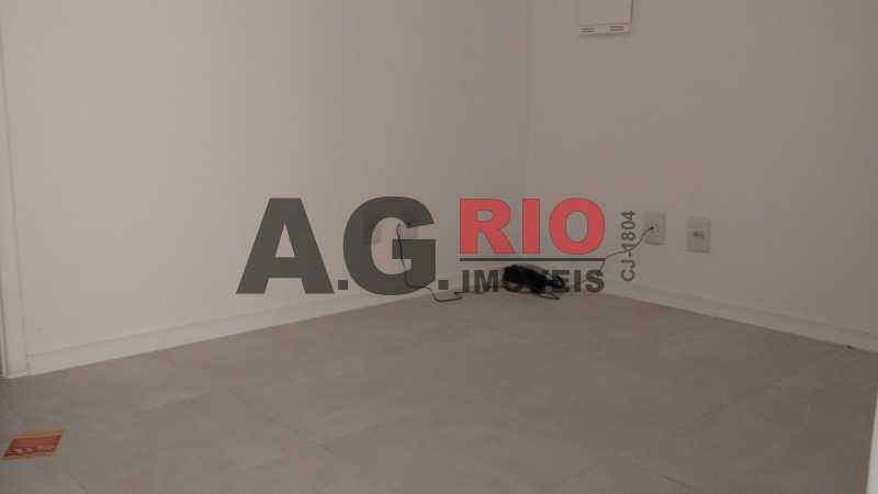 20170629_114637 - Sala Comercial Para Venda ou Aluguel - Rio de Janeiro - RJ - Freguesia (Jacarepaguá) - AGFO0037 - 9