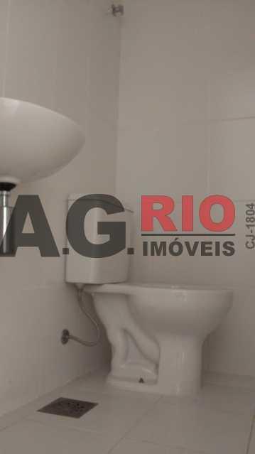 20170629_114654 - Sala Comercial Para Venda ou Aluguel - Rio de Janeiro - RJ - Freguesia (Jacarepaguá) - AGFO0037 - 10