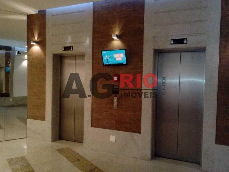 20190201_113304 - Sala Comercial Para Venda ou Aluguel - Rio de Janeiro - RJ - Freguesia (Jacarepaguá) - AGFO0037 - 7