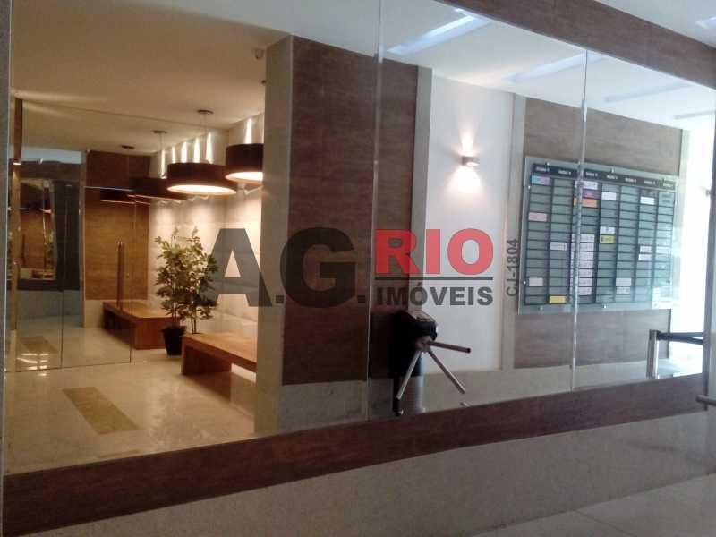 20190201_113404 - Sala Comercial Para Venda ou Aluguel - Rio de Janeiro - RJ - Freguesia (Jacarepaguá) - AGFO0037 - 5