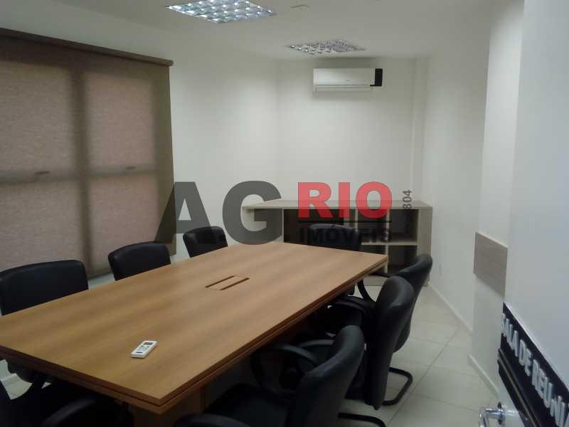20190201_113613 - Sala Comercial Para Venda ou Aluguel - Rio de Janeiro - RJ - Freguesia (Jacarepaguá) - AGFO0037 - 14