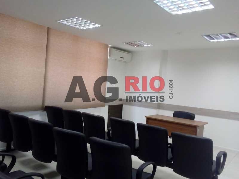 20190201_113643 - Sala Comercial Para Venda ou Aluguel - Rio de Janeiro - RJ - Freguesia (Jacarepaguá) - AGFO0037 - 15