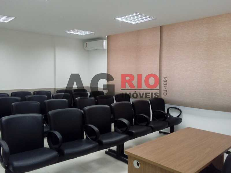 20190201_113705 - Sala Comercial Para Venda ou Aluguel - Rio de Janeiro - RJ - Freguesia (Jacarepaguá) - AGFO0037 - 16