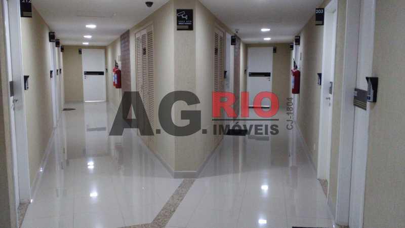 20170629_115045_Burst01 - Sala Comercial Para Venda ou Aluguel - Rio de Janeiro - RJ - Freguesia (Jacarepaguá) - AGFO0037 - 17