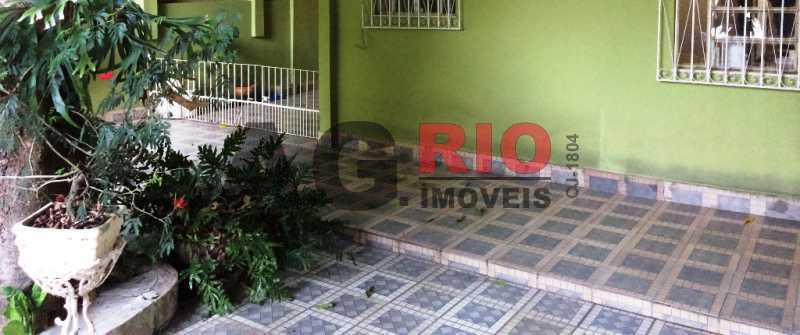 IMG_5995 - Casa 3 quartos à venda Rio de Janeiro,RJ - R$ 850.000 - AGV73546 - 4