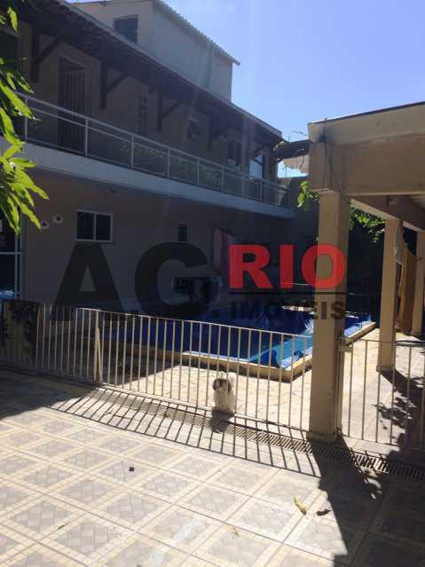 IMG_5509 - Casa 3 quartos à venda Rio de Janeiro,RJ - R$ 850.000 - AGV73546 - 9