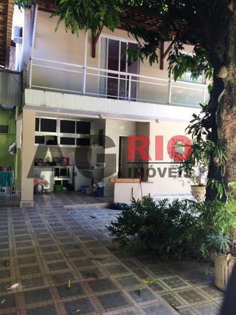 IMG_5511 - Casa 3 quartos à venda Rio de Janeiro,RJ - R$ 850.000 - AGV73546 - 8