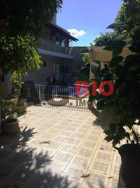 IMG_5512 - Casa 3 quartos à venda Rio de Janeiro,RJ - R$ 850.000 - AGV73546 - 5
