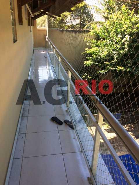 IMG_5514 - Casa 3 quartos à venda Rio de Janeiro,RJ - R$ 850.000 - AGV73546 - 10