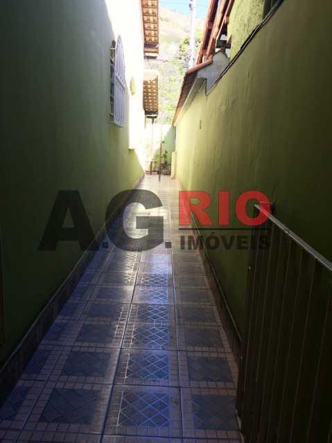 IMG_5517 - Casa 3 quartos à venda Rio de Janeiro,RJ - R$ 850.000 - AGV73546 - 7