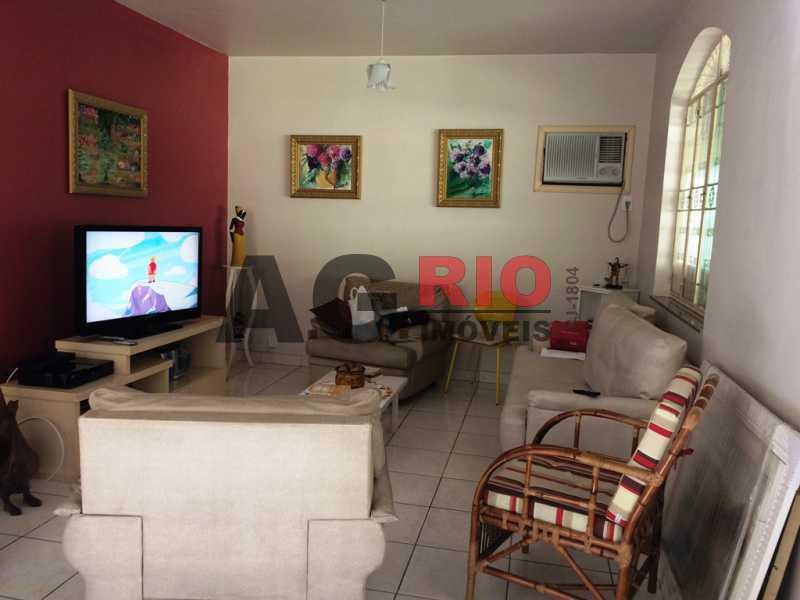 IMG_5518 - Casa 3 quartos à venda Rio de Janeiro,RJ - R$ 850.000 - AGV73546 - 12