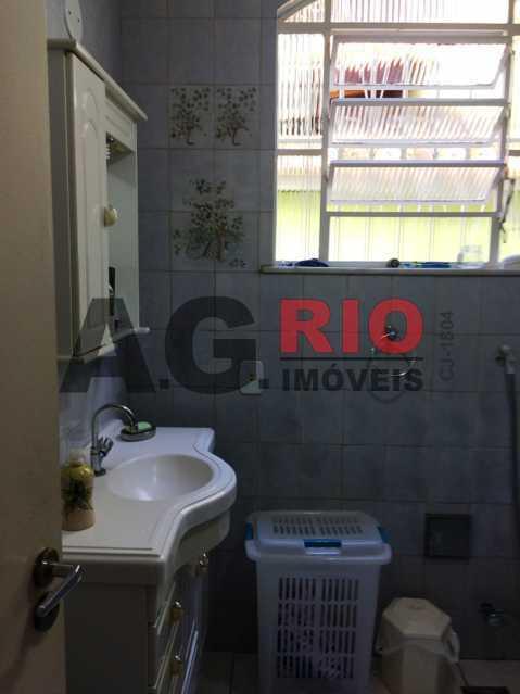 IMG_5520 - Casa 3 quartos à venda Rio de Janeiro,RJ - R$ 850.000 - AGV73546 - 19