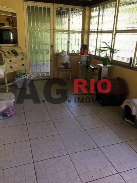 IMG_5530 - Casa 3 quartos à venda Rio de Janeiro,RJ - R$ 850.000 - AGV73546 - 11