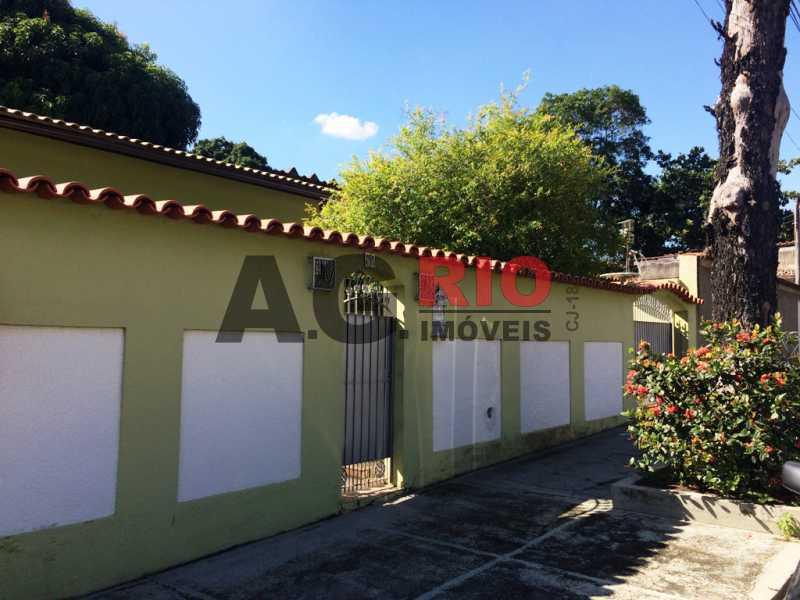 IMG_5531 - Casa 3 quartos à venda Rio de Janeiro,RJ - R$ 850.000 - AGV73546 - 1