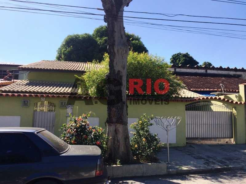 IMG_5532 - Casa 3 quartos à venda Rio de Janeiro,RJ - R$ 850.000 - AGV73546 - 3