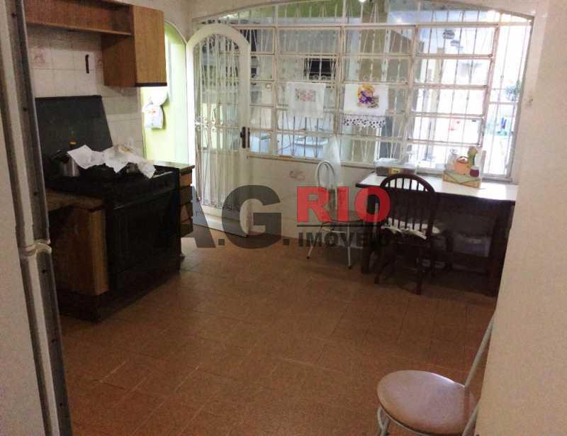 IMG_5988 - Casa 3 quartos à venda Rio de Janeiro,RJ - R$ 850.000 - AGV73546 - 16